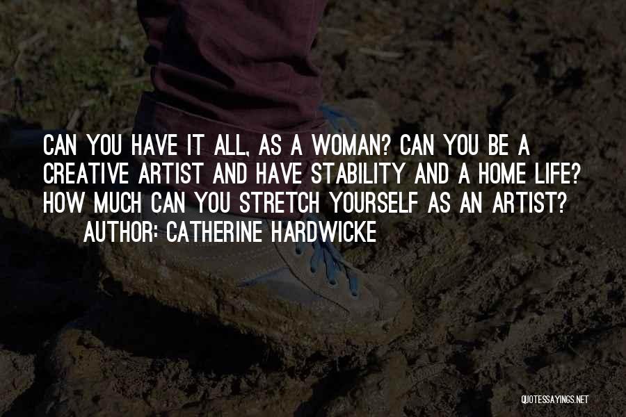 Catherine Hardwicke Quotes 2137965