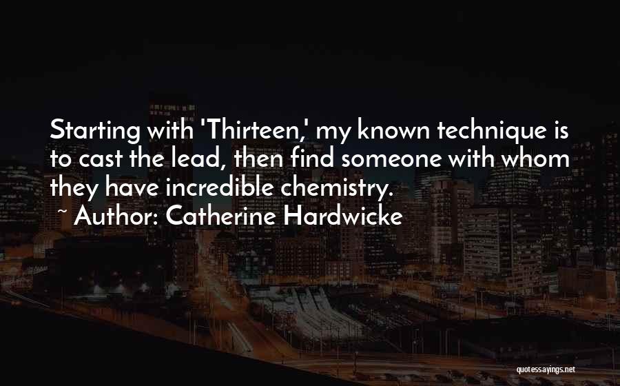 Catherine Hardwicke Quotes 2141585