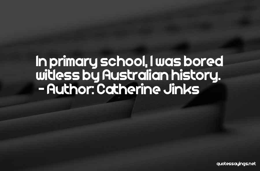 Catherine Jinks Quotes 1577387