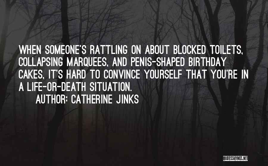 Catherine Jinks Quotes 1746923