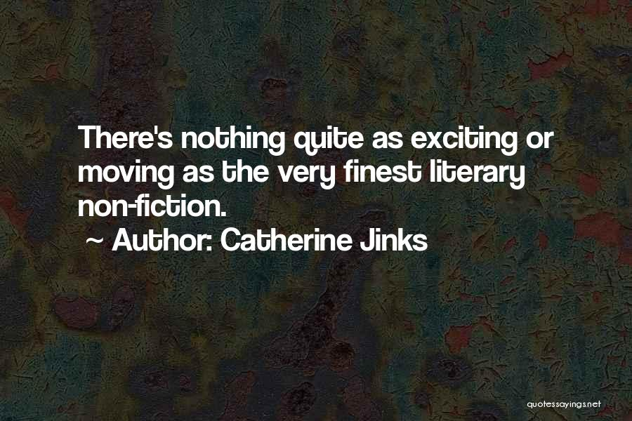 Catherine Jinks Quotes 697285