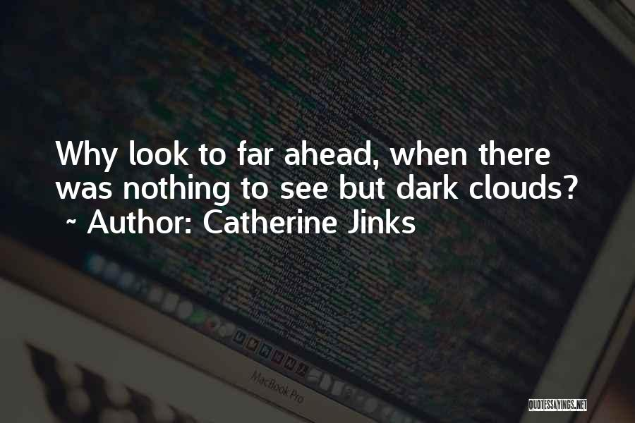 Catherine Jinks Quotes 973221