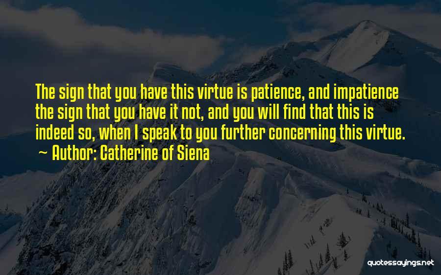 Catherine Of Siena Quotes 1592777