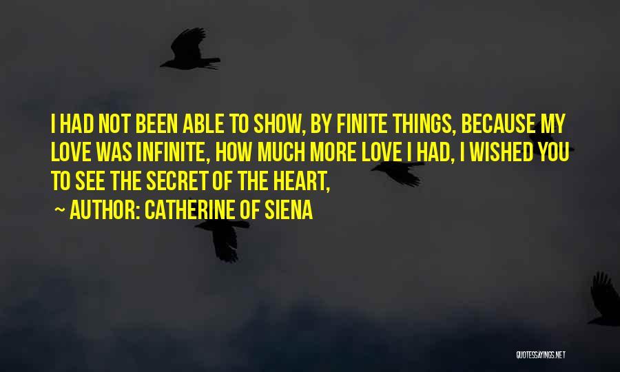 Catherine Of Siena Quotes 458543