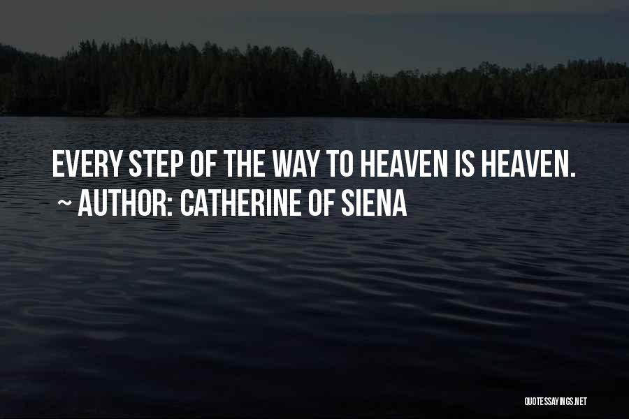 Catherine Of Siena Quotes 794174