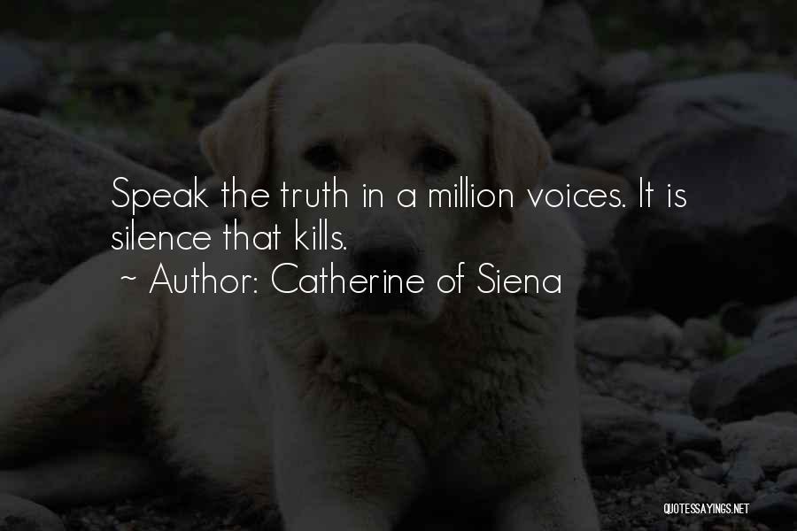 Catherine Of Siena Quotes 915382
