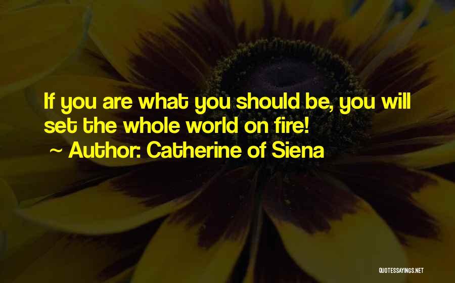 Catherine Of Siena Quotes 919695