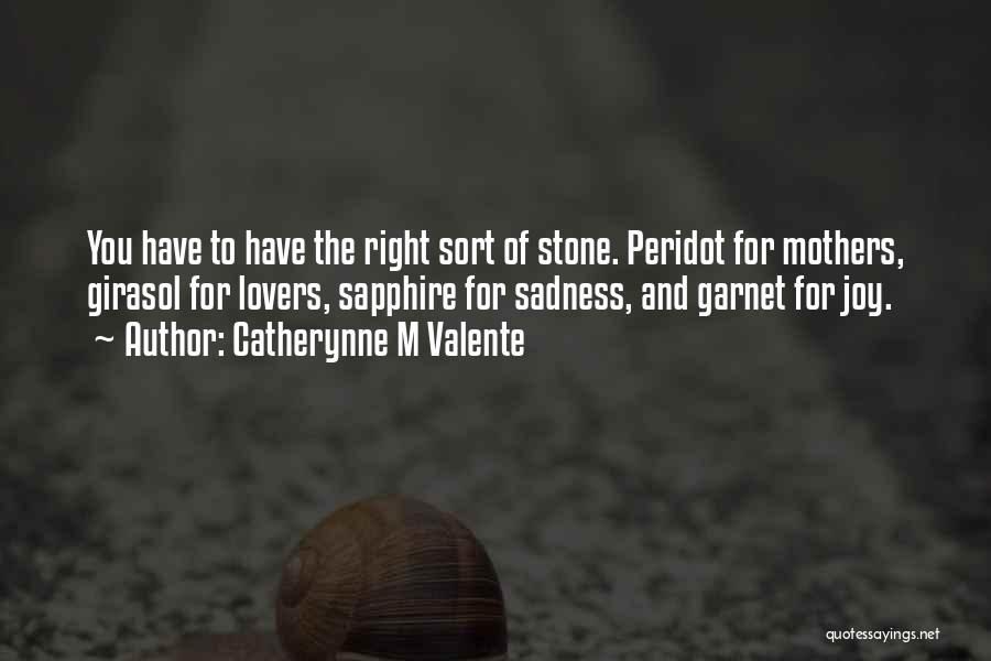 Catherynne M Valente Quotes 1320871
