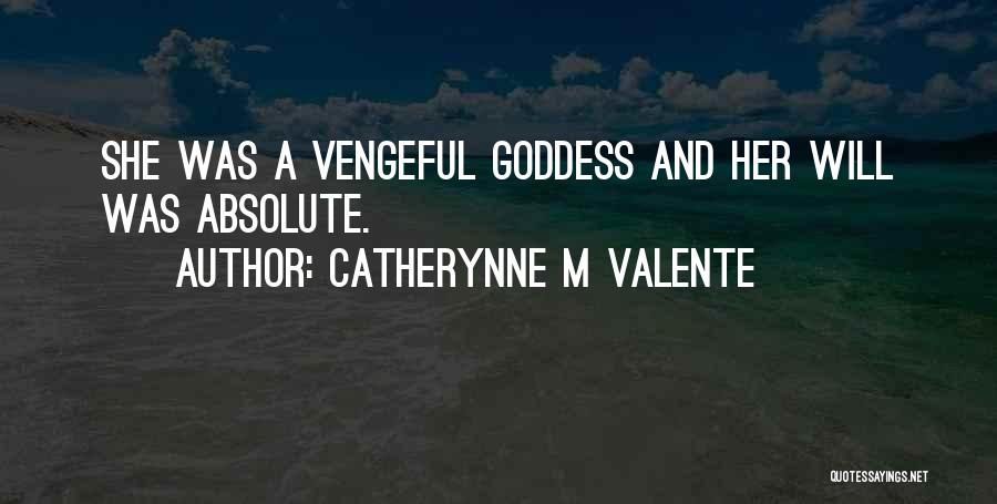 Catherynne M Valente Quotes 193629