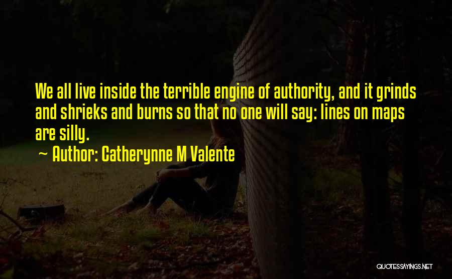 Catherynne M Valente Quotes 2167332