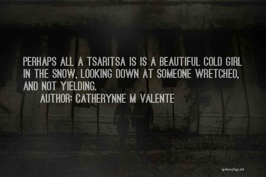 Catherynne M Valente Quotes 2216985