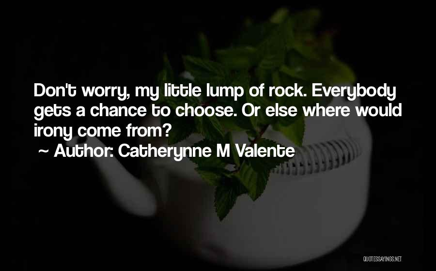 Catherynne M Valente Quotes 659009