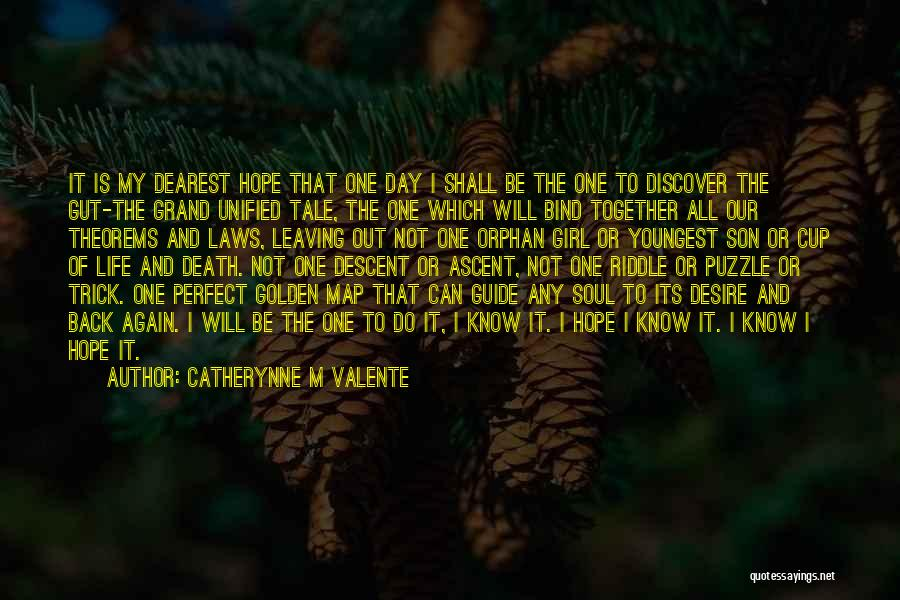 Catherynne M Valente Quotes 766794