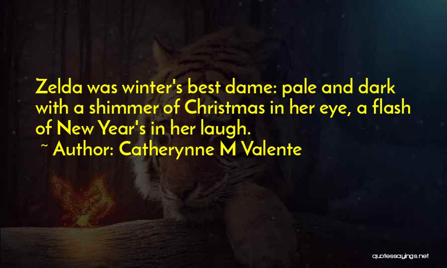 Catherynne M Valente Quotes 890894