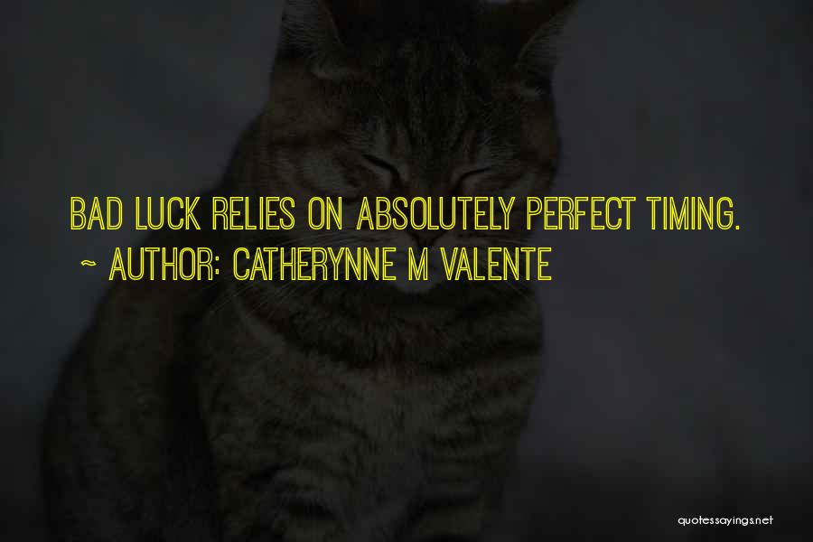 Catherynne M Valente Quotes 955218