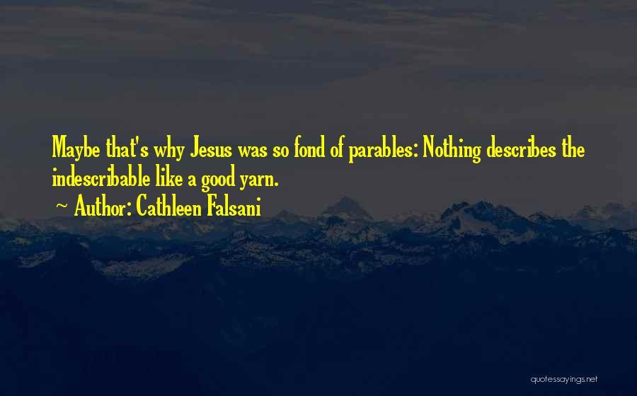 Cathleen Falsani Quotes 1121727