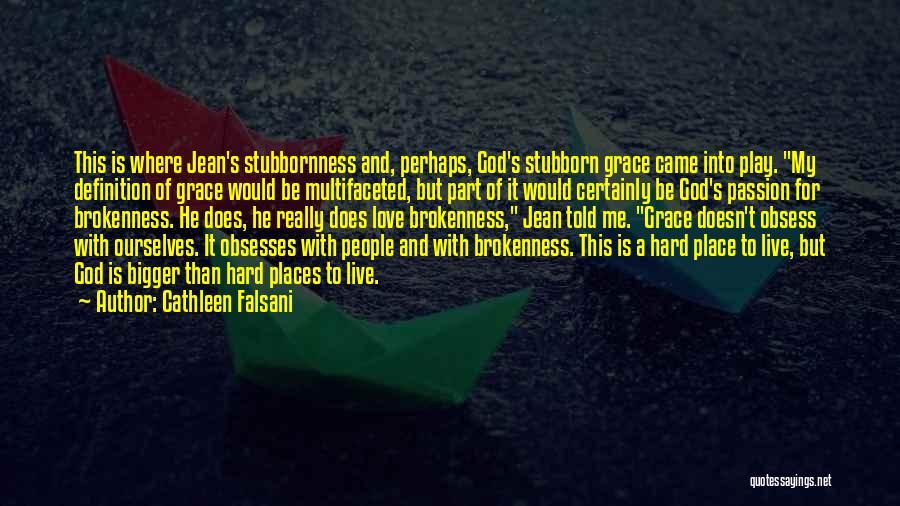 Cathleen Falsani Quotes 1136815