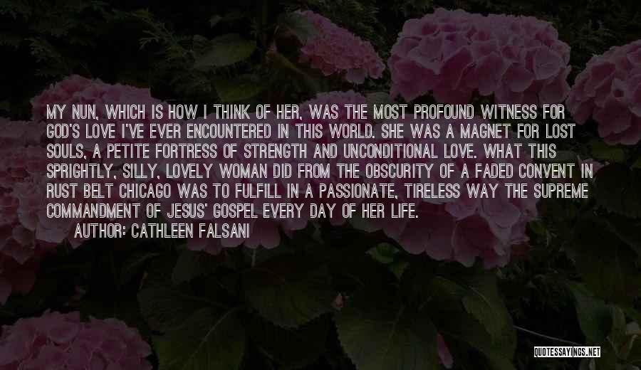 Cathleen Falsani Quotes 1214570