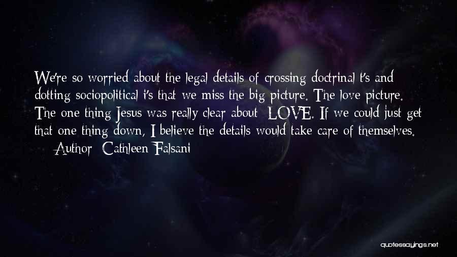 Cathleen Falsani Quotes 1337354