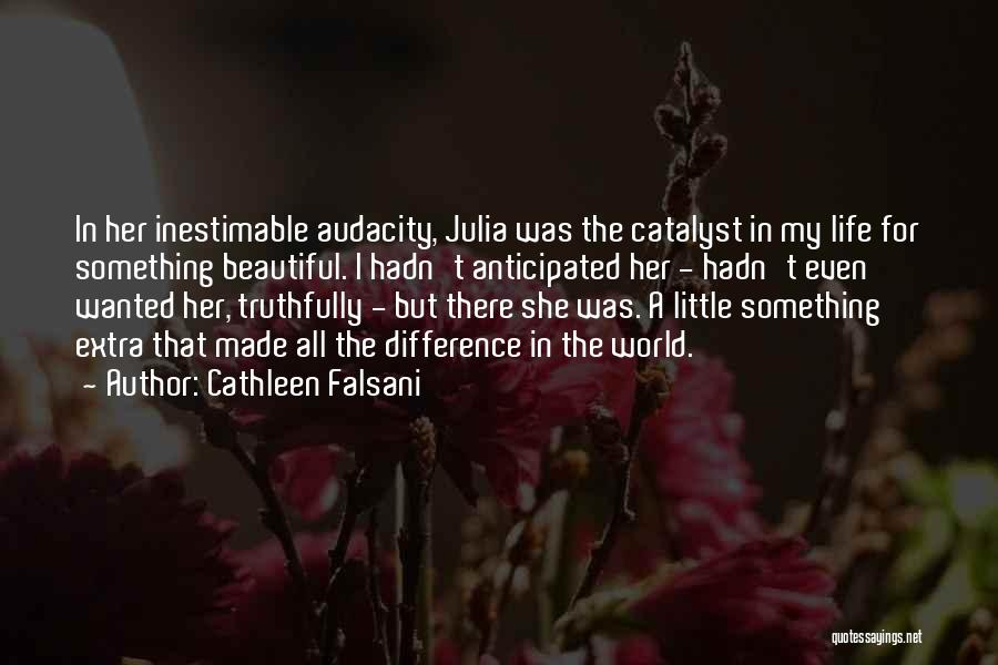 Cathleen Falsani Quotes 1555202
