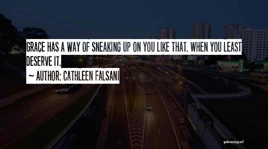 Cathleen Falsani Quotes 1562678