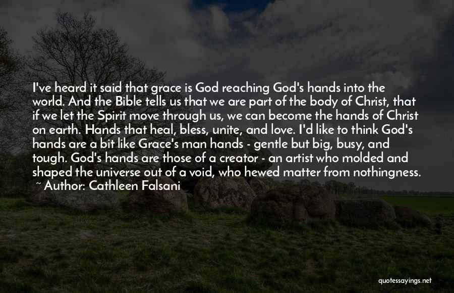 Cathleen Falsani Quotes 1725866