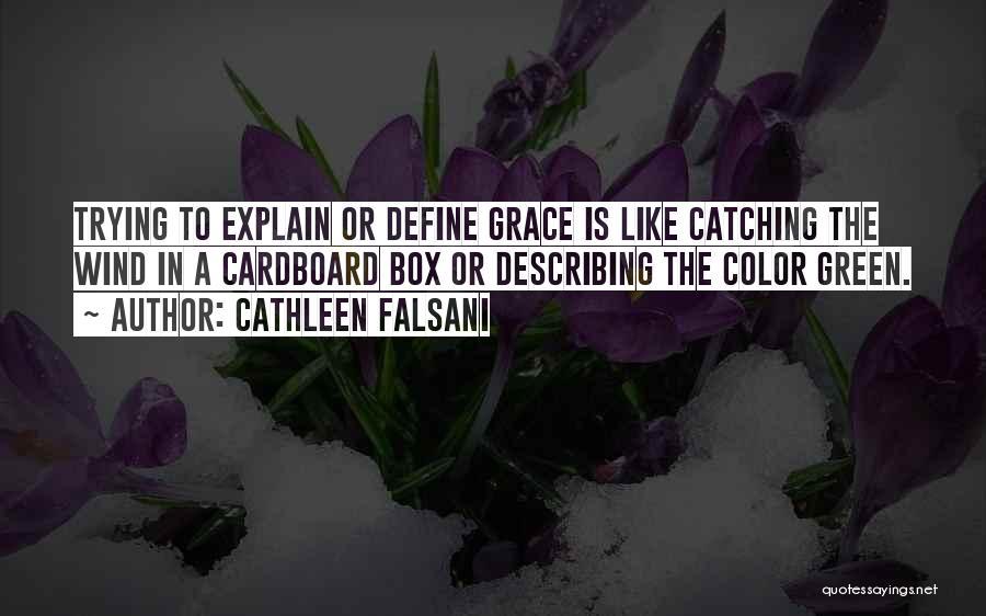 Cathleen Falsani Quotes 1934422