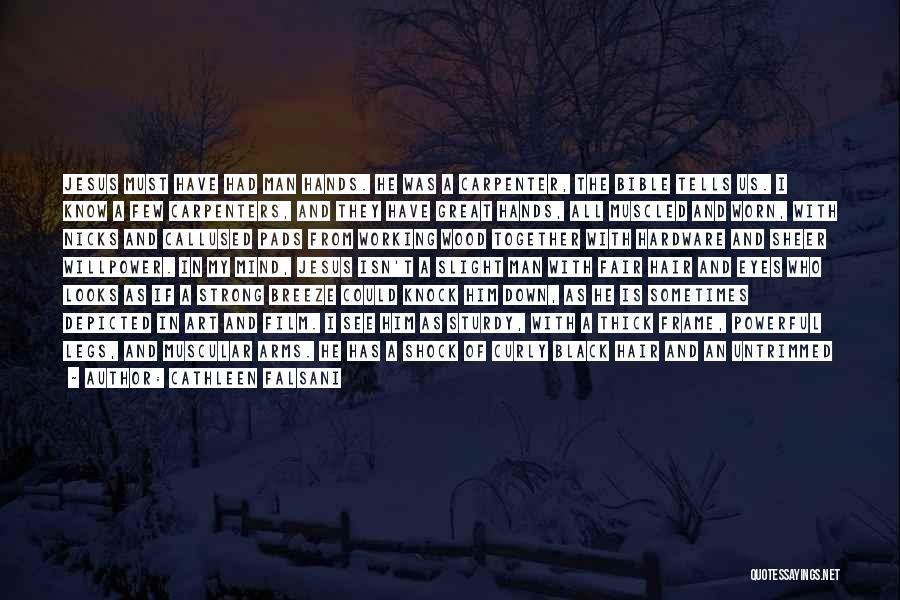 Cathleen Falsani Quotes 601122