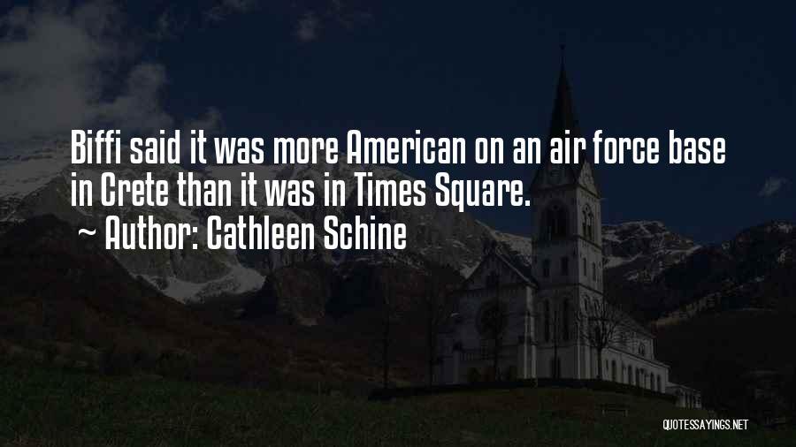 Cathleen Schine Quotes 1099223