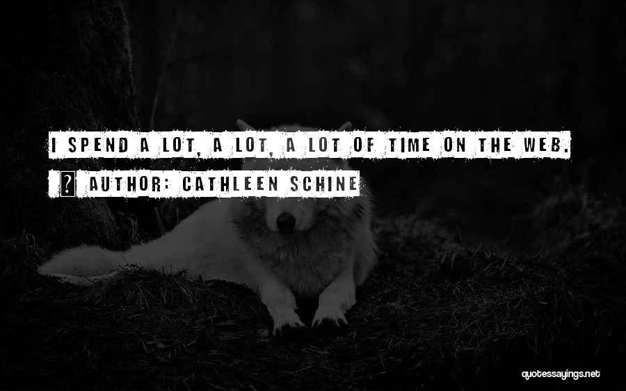 Cathleen Schine Quotes 1158325