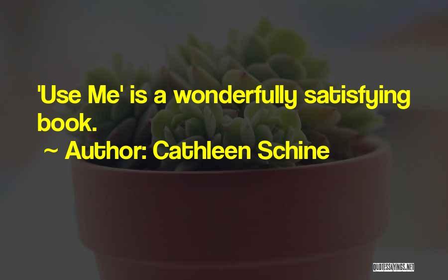 Cathleen Schine Quotes 1159644