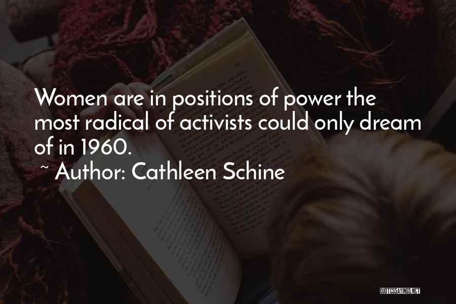 Cathleen Schine Quotes 1273657