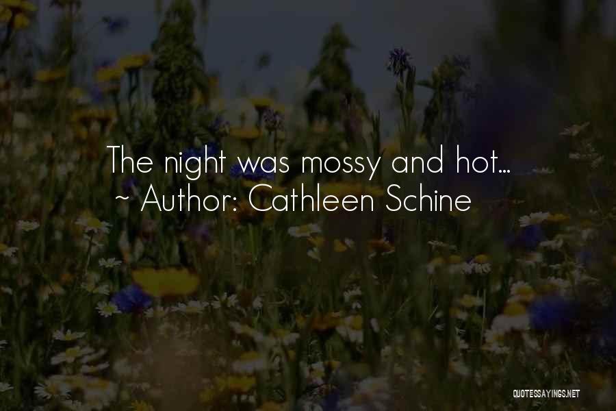 Cathleen Schine Quotes 1755279