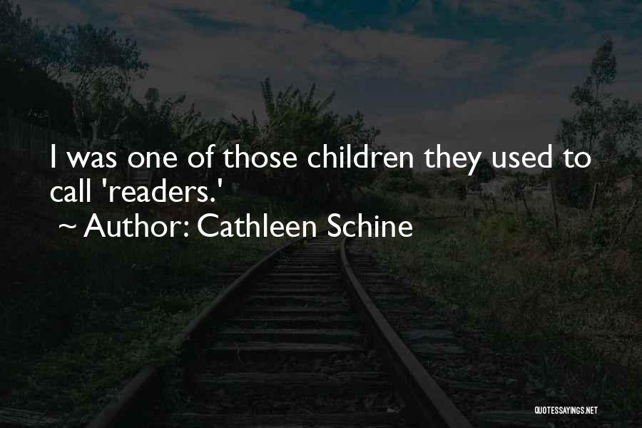 Cathleen Schine Quotes 1938163