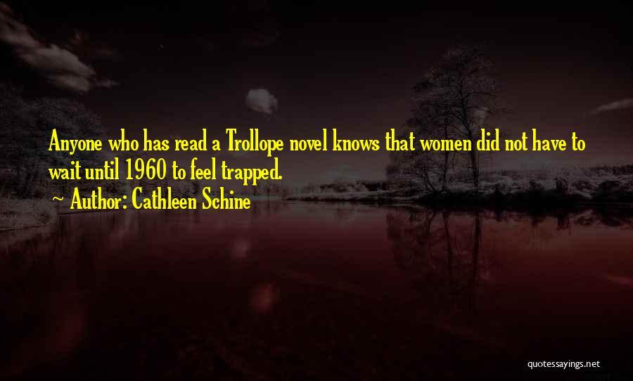Cathleen Schine Quotes 1964488