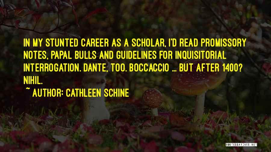 Cathleen Schine Quotes 1974892