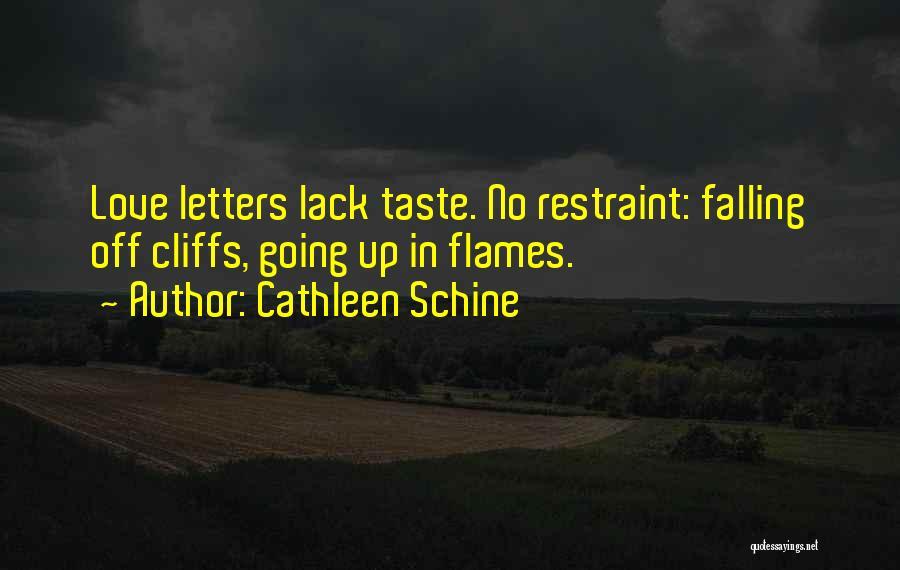 Cathleen Schine Quotes 1978736