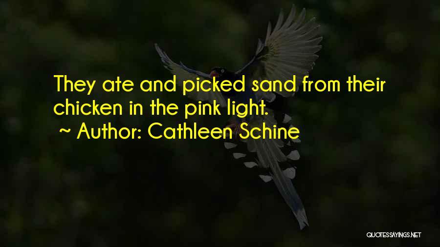 Cathleen Schine Quotes 2061916