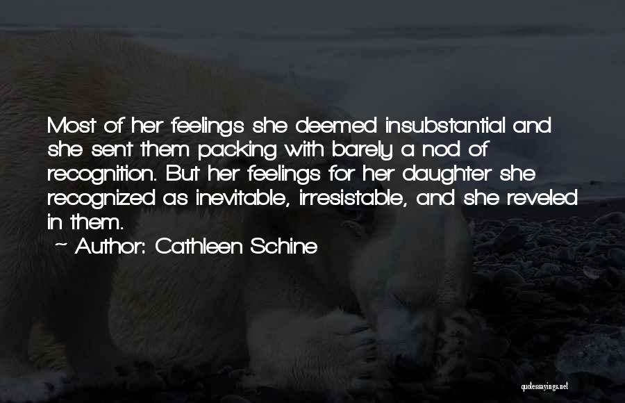 Cathleen Schine Quotes 2178965
