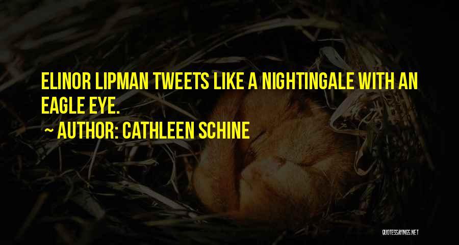 Cathleen Schine Quotes 2192020