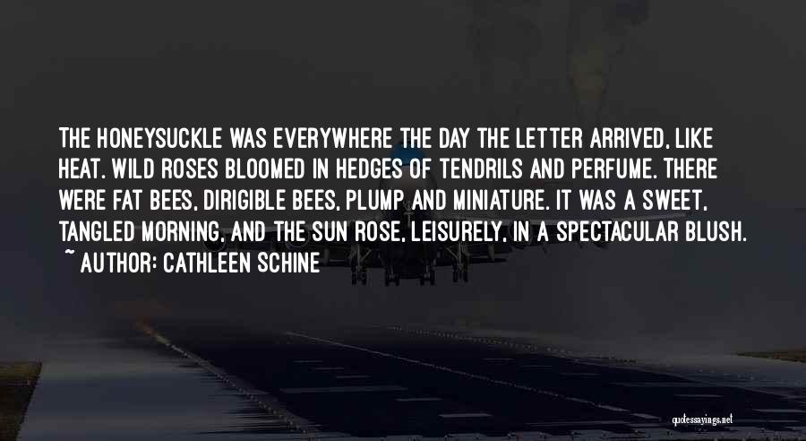 Cathleen Schine Quotes 227097
