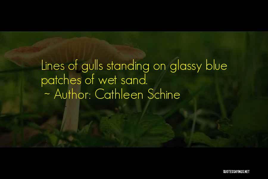 Cathleen Schine Quotes 270486