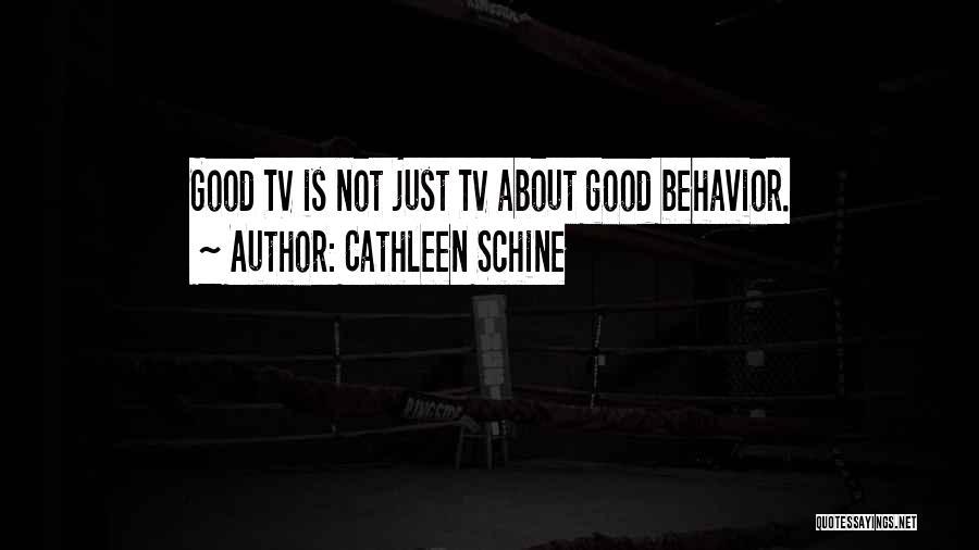 Cathleen Schine Quotes 274059