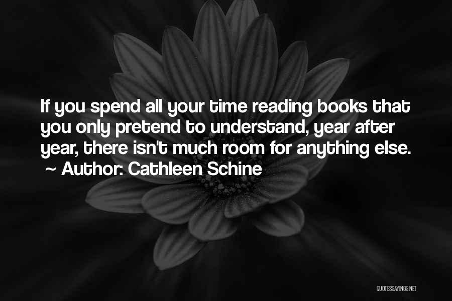 Cathleen Schine Quotes 526269