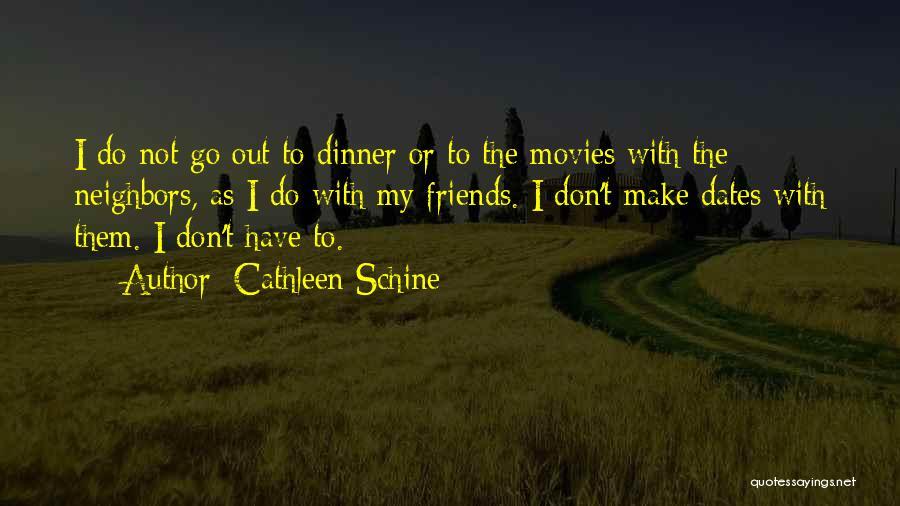 Cathleen Schine Quotes 626286