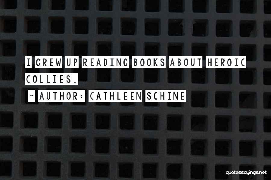Cathleen Schine Quotes 816195