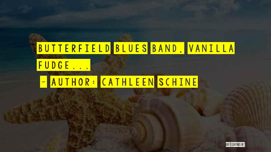 Cathleen Schine Quotes 882376