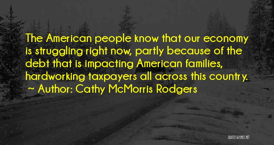 Cathy McMorris Rodgers Quotes 1051948
