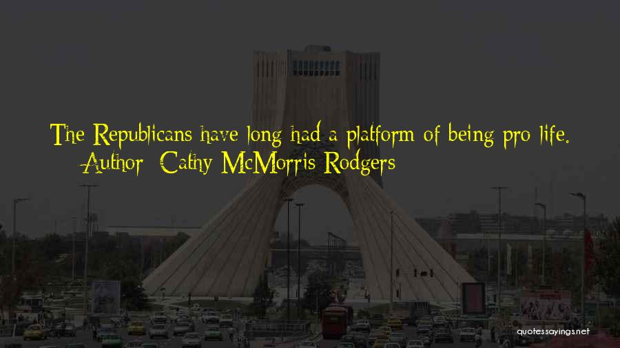 Cathy McMorris Rodgers Quotes 118740