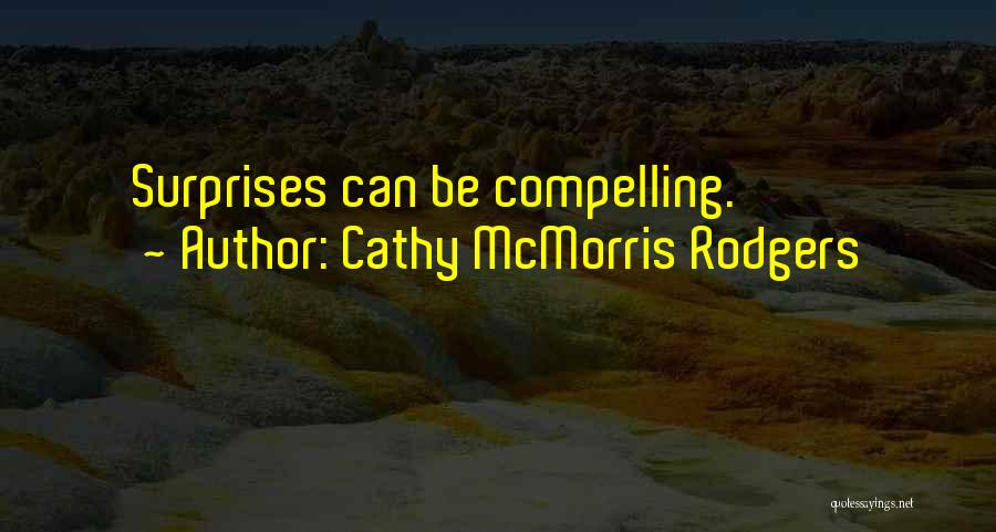 Cathy McMorris Rodgers Quotes 1264058